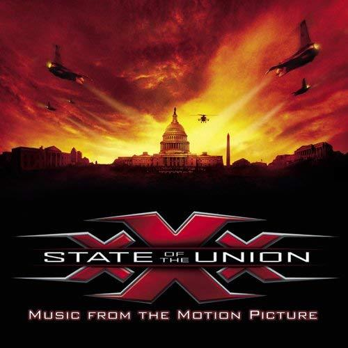 Primary image for XXX: State of the Union [Audio CD] Marco Beltrami