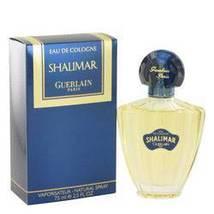 Shalimar Eau De Cologne Spray By Guerlain For Women - $53.85