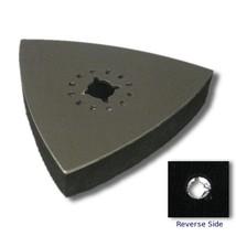 """KENT 3"""" Triangular Sanding Pad Holder, For Fein Multimaster, Bosch Multi... - $8.51"""
