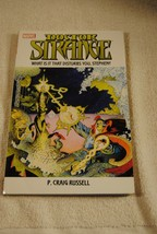 Doctor Strange : What is it that disturbs you Stephen 2016 Marvel Comic Book - $32.99
