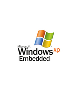Microsoft Windows XP Embedded with Service Pack 2 - 3 ISO Set - $19.99