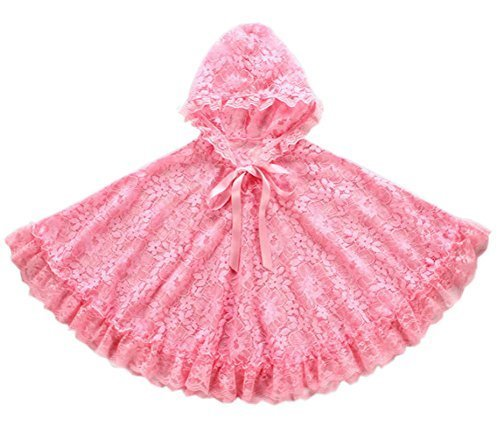 Baby Super Lightweight Jacket Toddler Coat-Sun Protection Pink