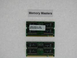 MEM-NPE-G1-1GB 2x512MB Approved Memory for Cisco 7200 NPE-G1