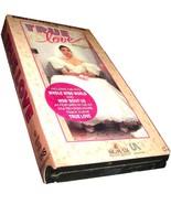 TRUE LOVE Annabella Sciorra Ron Eldard VHS Movie NEW 1990 HTF - $9.99