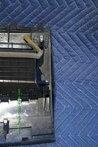 07-12 Nissan Versa Center Upper Dash Vent Bezel Trim Panel 68414EL00A image 8