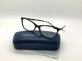 Lacoste Eyeglasses L2791 001 Black 54-16-140MM Brand New W Case - $48.47