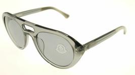 MONCLER MC529S-01 Gray / Gray Sunglasses MC 529S-01 - $156.31