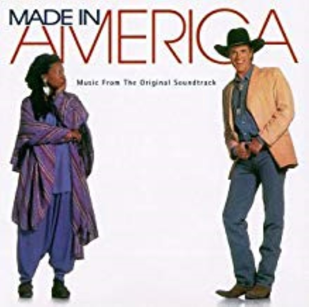 Made In America: Music From The Original Soundtrack Cd