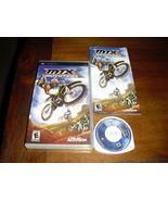 MTX: Mototrax (Sony PSP, 2006) - $17.81