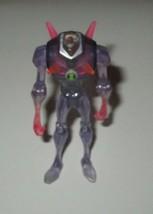 """2008 Ben 10 Alien Chromastone  4"""" Figure Cartoon Network Bandai - $9.99"""