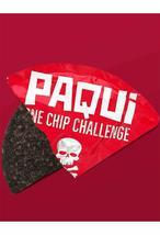 Paqui Carolina Reaper Madness One Chip Challenge Tortilla Chip image 3