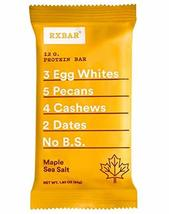 Single Rx Bars Your Favorite Flavors available to Mix & Match (Maple Sea... - $3.91