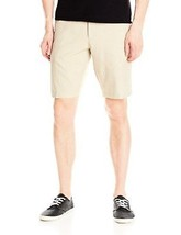 Haggar Men's Performance Micro S Check Plain Front Short - Choose SZ/Color - $15.44+