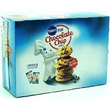 Pillsbury Mini Cookies Chocolate Chip, 6 Count (Cookie&Cracker - Snack Size) - $14.77
