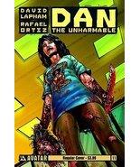 Dan the Unharmable #11 [Comic] [Feb 01, 2013] D... - $5.99