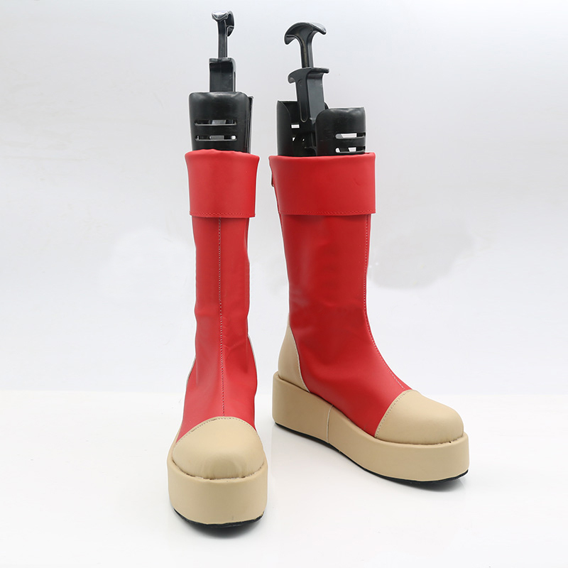 Fate extra ccc fox tail saber suzuka gozen cosplay boots for sale