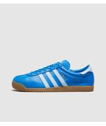 adidas Originals Zurich Blue / White  Mens Leather Trainers - $145.77+