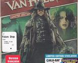 Van Helsing Future Shop Canada Steelbook Blu-Ray + DVD Limited Edition
