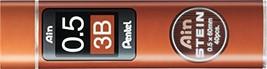 Pentel Mechanical Pencil Lead, Ain Stein, 0.5mm, 3B C275-3B - $6.58
