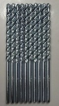 "Vermont American 38421 5/16"" Steel Masonry Drill Bits 10 Pieces - $3.71"