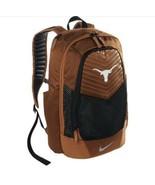 Nike MAX AIR Texas Longhorns Vapor Power Backpack Capacity 1709cu in. BA... - $79.19