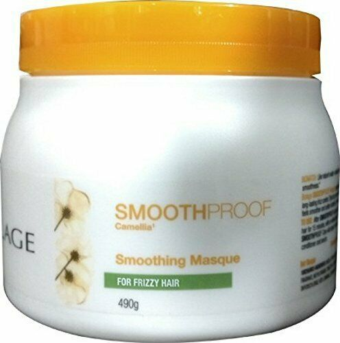 MATRIX By fbb Smoothproof Smoothing Masque, 490g