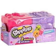 Shopkins S7 CDU Toy - $6.45 CAD