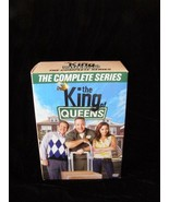 King Of Queens DVD Set Complete Season 27 Disc Set - $74.99