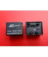 SLB-48VDC-SL-C, 48VDC Relay, SONGLE Brand New!! - $6.50