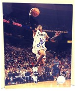 Allen Iverson Signed Autographed Picture Print w/ Official NBA Hologram - $99.99