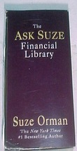 The Ask Suze Financial Library (9 Books) image 4
