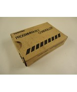 Toshiba TTC111-BS 1 Channel Thermocouple Input Programmable Controller C... - $47.02