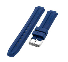 Nautica Men's N14676G | A14676G NST 700 Blue Silicone Rubber Sports Watc... - $23.71