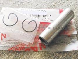 Suzuki RM125 TC250 T20 Piston Pin + Clips Set (12151-39300) New - $7.83