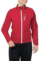 VAUDE Women's Spray IV Jacket, Red, 38