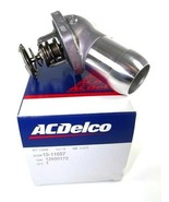 OEM ACDelco 15-11057 Thermostat/Water Inlet Assembly GM 12600172 15-11057 - $43.43