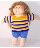 "Cabbage Patch Kids Doll:17""   - $18.99"