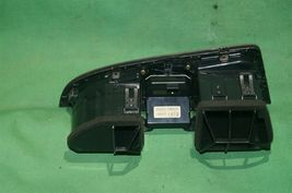 03-04 Nissan Pathfinder Dash LED Clock AC Heater Vents Bezel TAN **RECON PCB* image 6