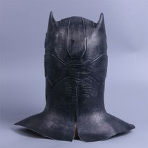Justice League Batman Cosplay Tactical Mask The Dark Knight Adult Mask image 4
