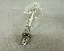 GE Lucalox 750W High Pressure Sodium Lamp LU750/HO/E/39 14682 - $24.95