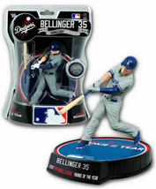 Cody Bellinger LA Dodgers MLB NL Rookie of the Year Imports Dragon Figur... - $39.59