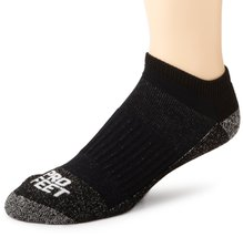 Pro Feet Funky Performance Odor Control Multi Sport Over Low Cut Socks (... - $187,43 MXN