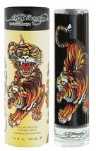 ED HARDY 3.4 oz Eau de Toilette Spray for Men by ED HARDY - $36.42