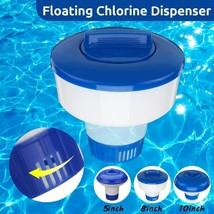 Chlorine Bromine Chemical Tablet Tab Floater Floating Chlorine Dispenser - $17.81+