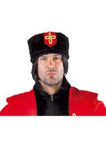 Russian Cossack Hat - Male or Female - $24.58