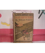 Our Young Aeroplane Scouts - In At The Victory - Horace Porter WW1 Book ... - $19.97