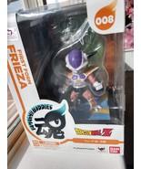 Bandai Tamashii Nations Dragon Ball Z Frieza Action Figurine #008 NIB - $30.00