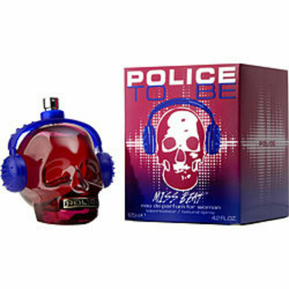 Primary image for New POLICE TO BE MISS BEAT by Police #325377 - Type: Fragrances for WOMEN