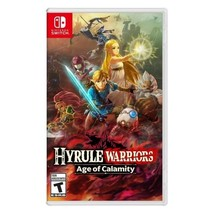 Hyrule Warriors: Age Of Calamity (Nintendo Switch, 2020) - $75.30