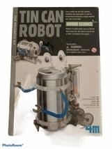 4M Tin Can Robot 3653 - $8.60